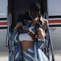 Kylie Jenner and Travis Scott Take Their Romance to the Desert For a PDA-Filled Coachella Outing