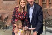 Did Pregnant Jenna Bush Hager Already Reveal Her Son's Name? Learn the Sweet Family Tie