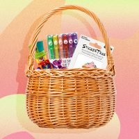 13 Easter Basket Ideas Your Kids Will Love
