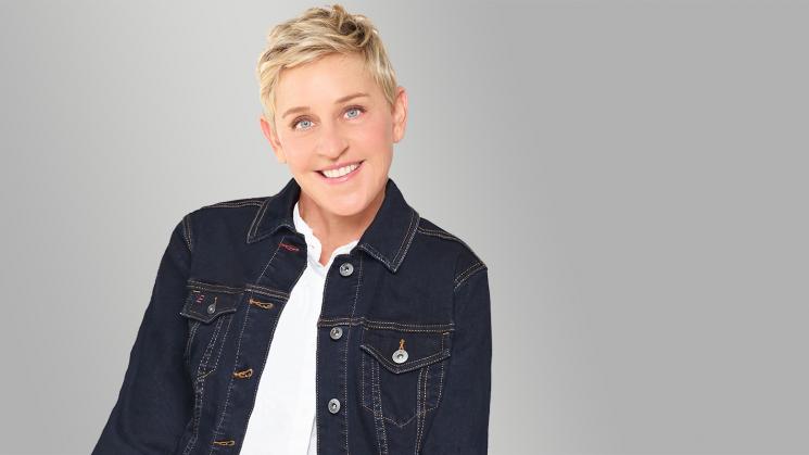 Ellen DeGeneres Producing Discovery Channel's 'Wildlife Warriors' (EXCLUSIVE)