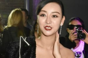 Chinese star Fan Bingbing spotted nearly a year after mysterious disappearance