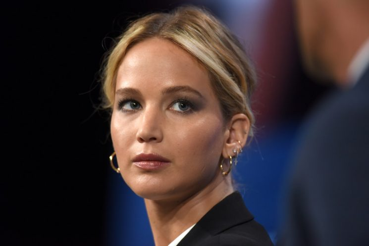 Jennifer Lawrence's A24 Movie Is Completely Under Wraps, Here's What We Know