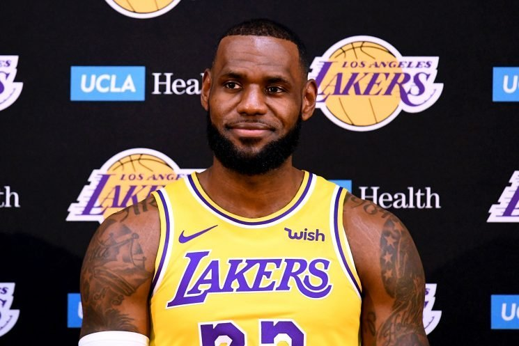 LeBron James Has 'Carried the Scar' of Controversial 2010 'Decision' to Leave Cleveland: New Book
