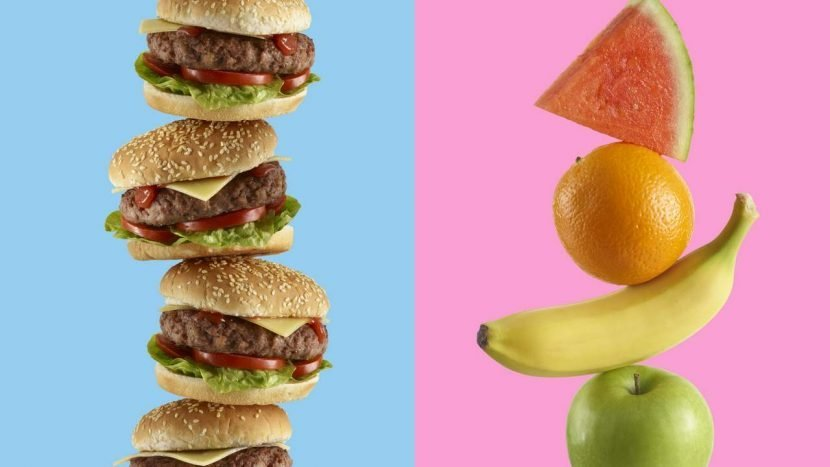 4 Diet Mistakes That are Killing People Around the World