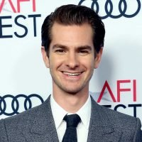 Andrew Garfield Gushes Over His 'Cheesy' Dream Role of Being 'a Father'