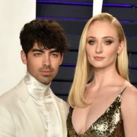 Sophie Turner Says Joe Jonas Helped Her Through Deep Depression