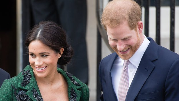 These Are the Brands Baby Sussex Will Wear, According to Fashion Industry Insiders