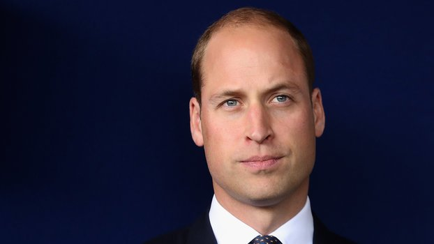Prince William Just Revealed He Interned as a Real-Life Undercover Spy