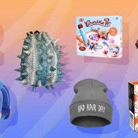 Gifts for Tomboys, Tomgirls, Tomkids of Any Gender