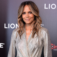15 Stars Looking Sexy In Solid Silver: Halle Berry, Kim Kardashian & More