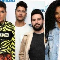 Halsey, Dan + Shay, Ciara, Tori Kelly to Perform at 2019 Billboard Music Awards