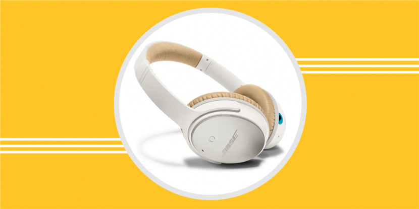 Take $100 Off Bose Noise-Cancelling Headphones With This Special Offer Right Now