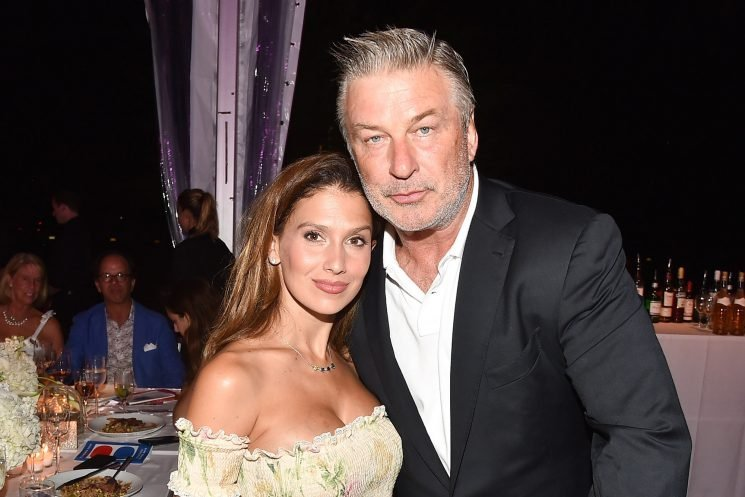 Alec Baldwin and wife Hilaria shared miscarriage Instagram post together