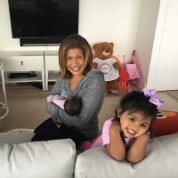 Hoda Kotb Says She's 'Overwhelmed' by Kind Messages She's Received After Adopting Daughter Hope: 'It Means So Much'