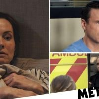 Terror for Connie as her attacker is revealed and 6 other Casualty spoilers