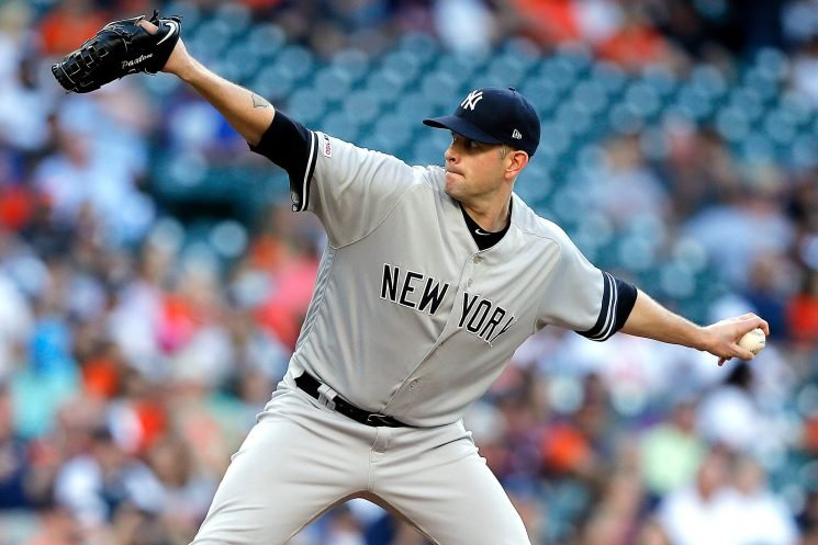 Yankees need James Paxton to step it up — and fast
