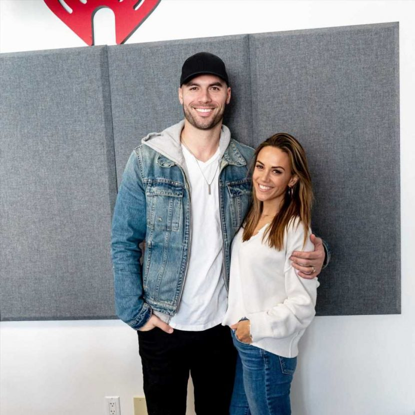 Jana Kramer Says She Won't Hire an Attractive Nanny After Husband Mike Caussin's Cheating Scandal