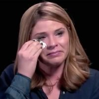 Watch Jenna Bush Hager Break Down After Hollywood Medium Tells Her She'd One Day Have a Son