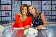 How Jenna Bush Hager First Told Today Co-Host Hoda Kotb That She Was Pregnant with Baby No. 3