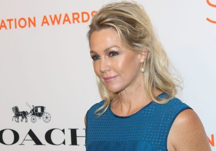 Did Jennie Garth Get Plastic Surgery? '90210' Star Claps Back at Instagram Trolls