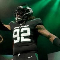 Jets' new uniforms are another example of Goodell's failed leadership