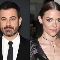 How Jimmy Kimmel Inspired Jaime King to Open Up About Her Son Leo's Heart Condition