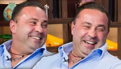 'RHONJ' Star Joe Giudice Deportation Delayed