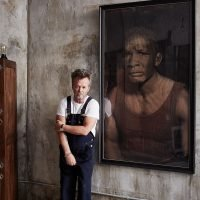 See Inside John Mellencamp's NYC Loft — Plus, Why He Bought Down the Street from Fiancée Meg Ryan