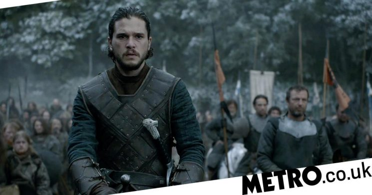 Who are Jon Snow's parents and what is his real name?