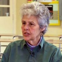 Officials blast parole of Brink's getaway driver Judith Clark