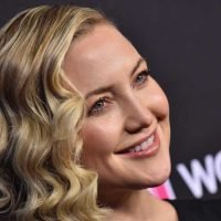 Kate Hudson is Psyched to Go to Bars With Her Son