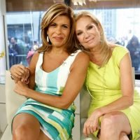Kathie Lee Gifford Says She's 'Thrilled' for Hoda Kotb After Adoption of Second Daughter