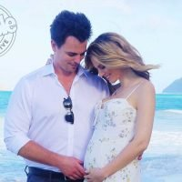 Kelly Kruger Expecting First Child with Husband Darin Brooks 'After About a Year of Trying'