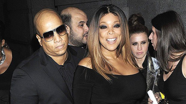 Kevin Hunter 'Shocked' & 'Sad' About Wendy Williams Divorce — He Didn't Think She'd Ever Leave Him