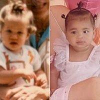 Like Mother, Like Daughter! Kris Jenner Proves Baby True Is Khloé Kardashian's Mini-Me in Sweet Throwback Photo