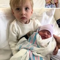 RHOBH Alum Kim Richards' Daughter Brooke Wiederhorn Welcomes Son Hunter Montgomery: 'Our Hearts Are So Full'