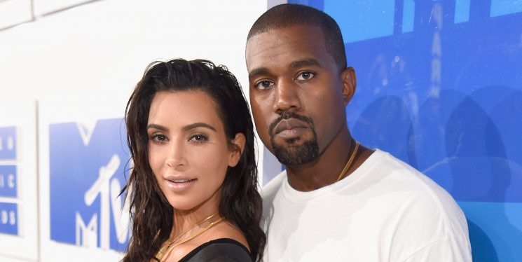 Kim Kardashian Says She Doesn't Have 'Much More To Give' Kanye West After That Infamous 'SNL' Rant