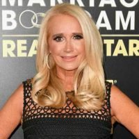 Kim Richards is a grandma again