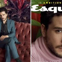 Why Kit Harington is Grieving Jon Snow, Details How Emilia Clarke Took His 'Breath Away'