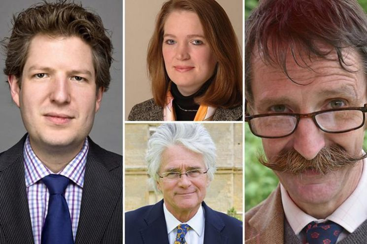 Who are the experts on Antiques Roadshow? From Hilary Kay to Mark Smith and Clive Farahar