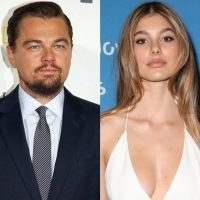 Leonardo DiCaprio Shows Up At Coachella With A New (Old?) Flame — Is He Starting To Get Serious?!