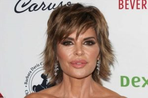 Lisa Rinna's skincare routine costs nearly $2K