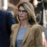 Lori Loughlin May Be Using a Strange Defense in Bribery Scandal