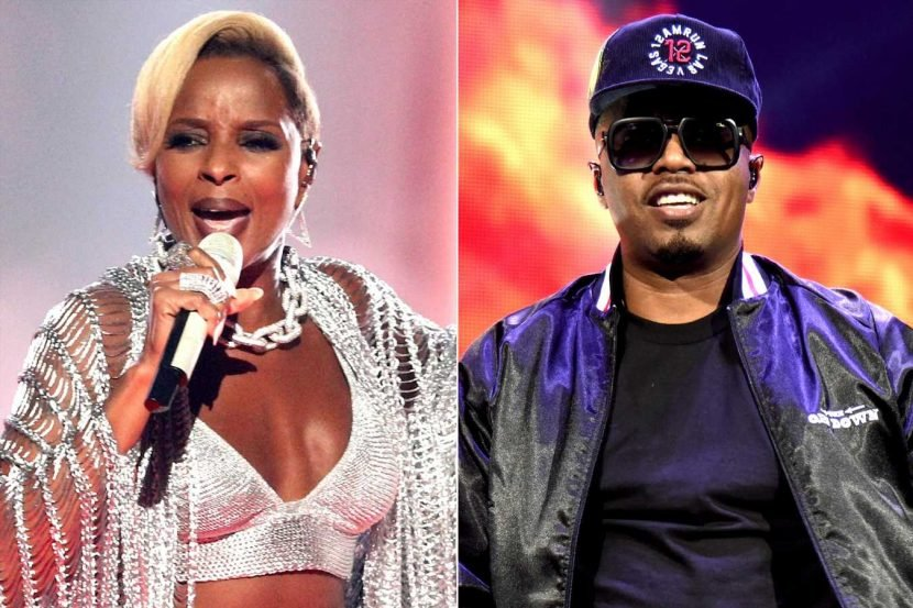 Nas and Mary J. Blige Announce Co-Headlining Summer Tour