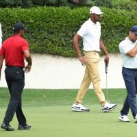 This hole changed everything for Tiger Woods at the Masters