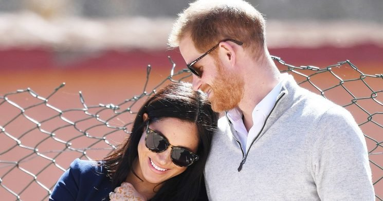 How Duchess Meghan and Prince Harry Want Fans to Honor Their Royal Baby