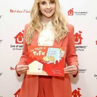 Melissa Rauch Releases New Children's Book The Tales of Tofu & Reflects on Her Journey to Motherhood