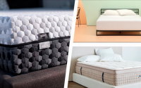 The Best Mattresses for Every Type of Sleeper