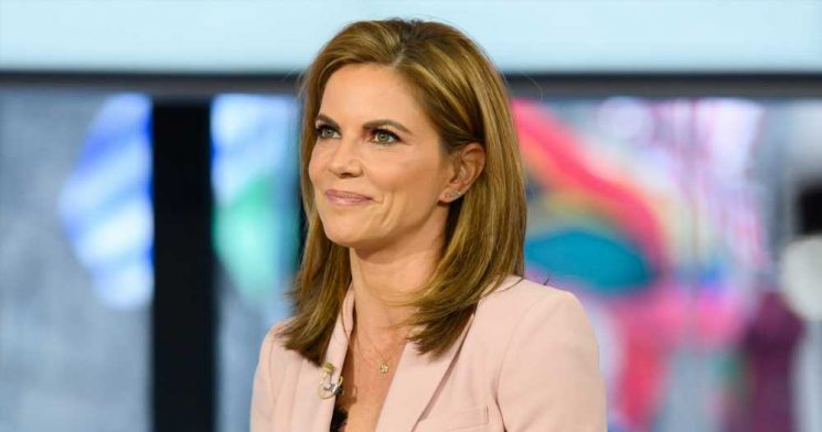 Natalie Morales Exits 'Access Hollywood' After 3 Years