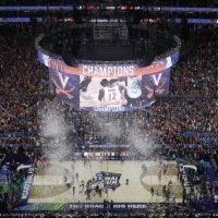 NCAA Title Game Ratings Not A Win For CBS Despite Historic Virginia Victory